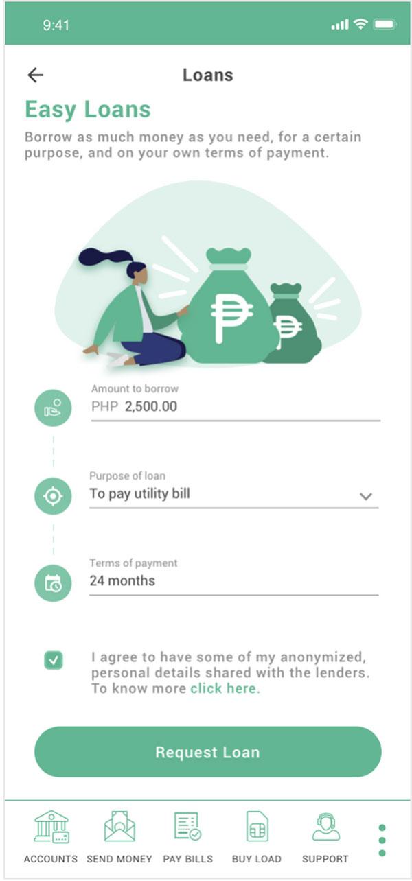 salpay easy loans