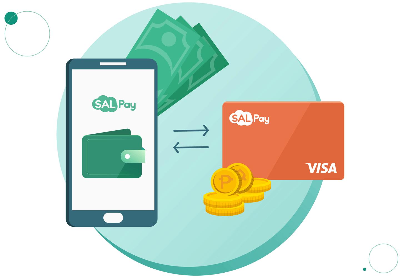 salpay-wallet